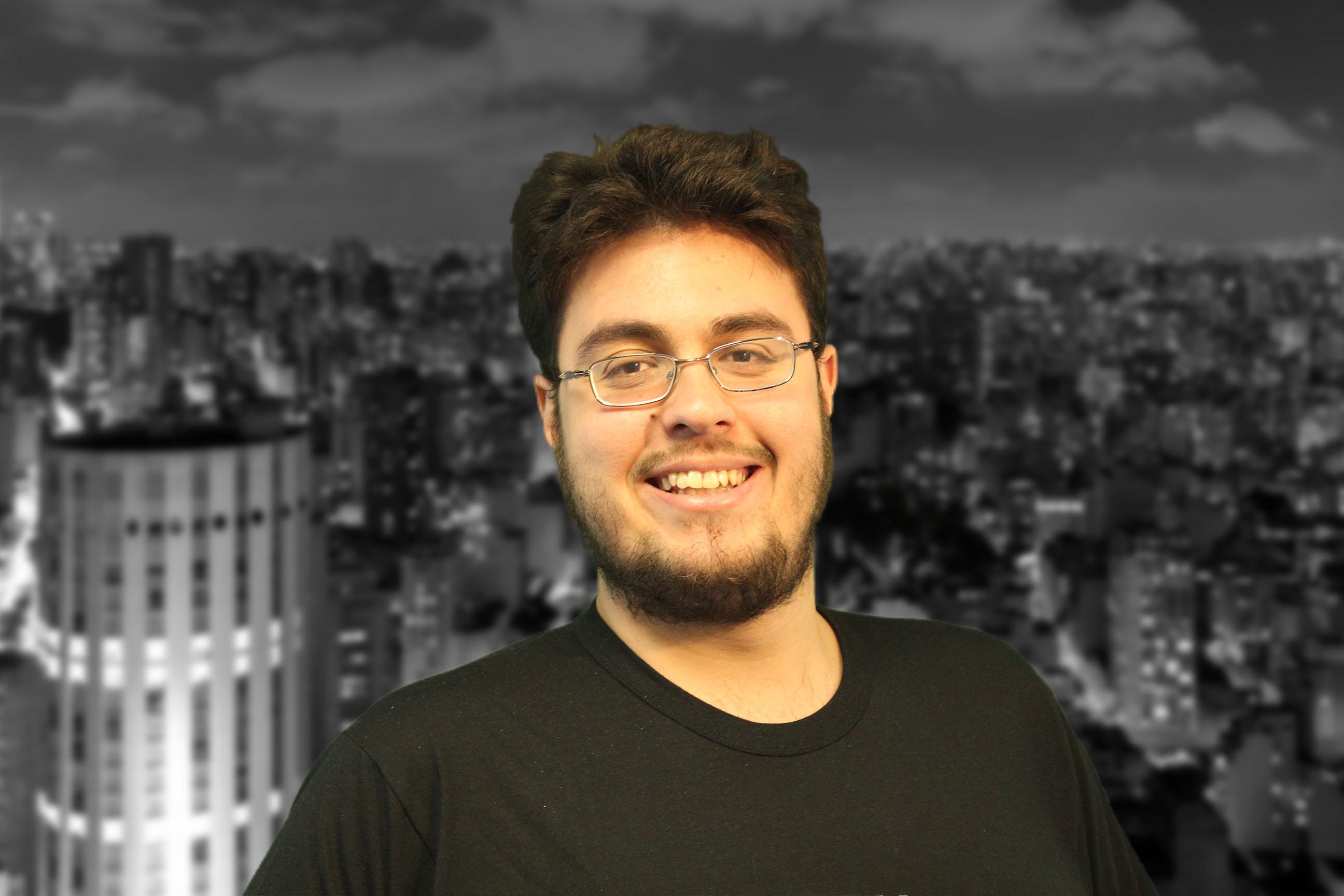 Fernando Cisneros